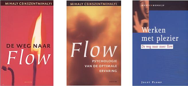 Flow boeken