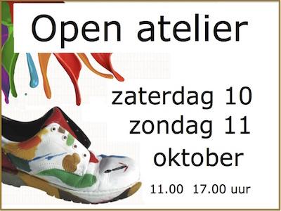 nieuws open atelier